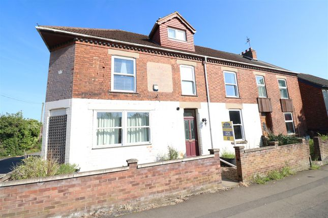 Thumbnail Semi-detached house for sale in Higham Road, Rushden