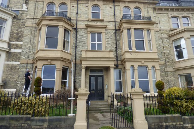Thumbnail Flat to rent in Percy Gardens, Tynemouth, North Shields