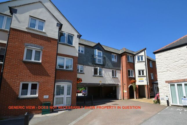 1 bed flat for sale in Quay Street, Truro TR1