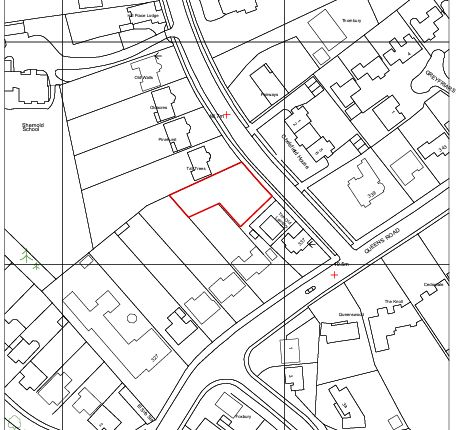 Queens Avenue Maidstone Me16 Land For Sale