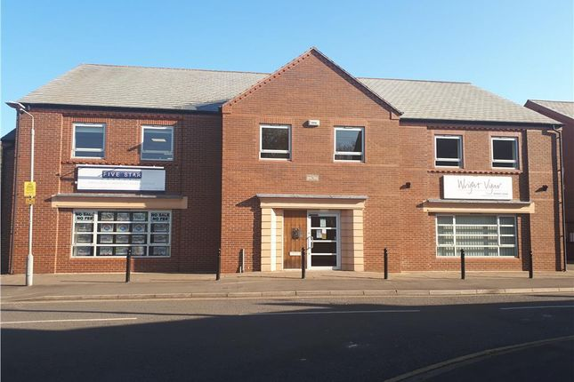 Thumbnail Office to let in Suite 1A, 34 West Street, Retford, Nottinghamshire