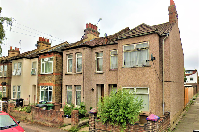 Thumbnail Terraced house to rent in Chaucer Road, Walthamstow