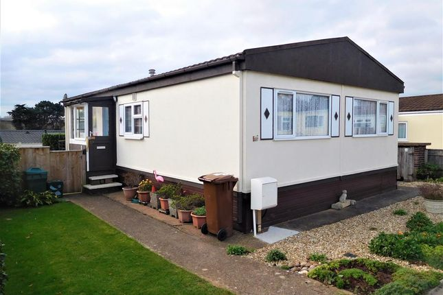 Thumbnail Property for sale in Third Avenue, Newport Park, Exeter