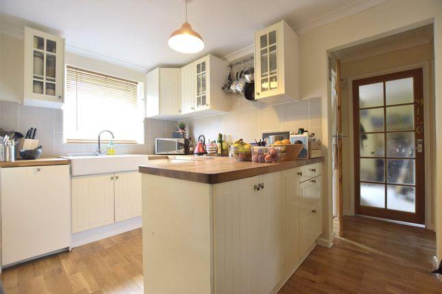 Thumbnail Flat for sale in Coronation Flats, Oak Avenue, Cheltenham, Gloucestershire