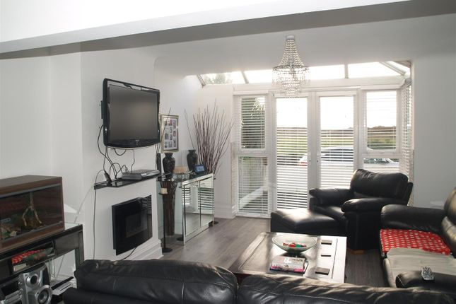 Lounge of River View, Brighton-Le-Sands, Liverpool L22