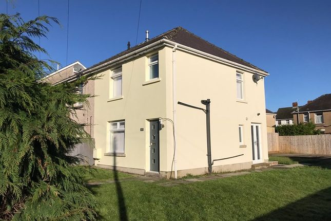 Thumbnail Property for sale in Emlyn Avenue, Ebbw Vale
