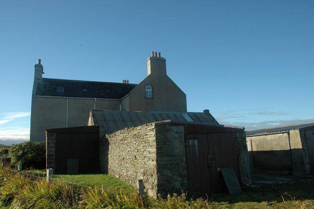 Property for sale bressay shetland