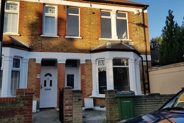 Thumbnail Terraced house for sale in Myrtledene Road, London