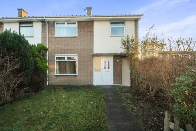 Thumbnail Property to rent in Afton, Widnes