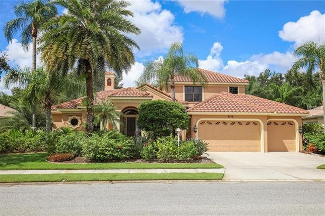 Thumbnail Property for sale in 8120 Championship Ct, Lakewood Ranch, Florida, 34202, United States Of America