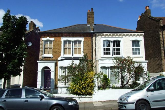 Thumbnail Semi-detached house to rent in Birkbeck Avenue, London