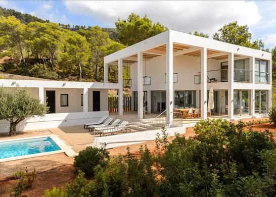 Thumbnail Detached house for sale in Santa Eulalia, Spain