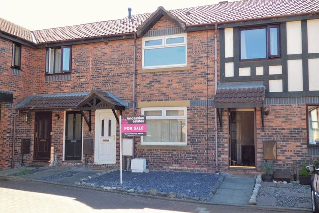 Thumbnail Town house for sale in Washburn Court, Heaton With Oxcliffe, Morecambe