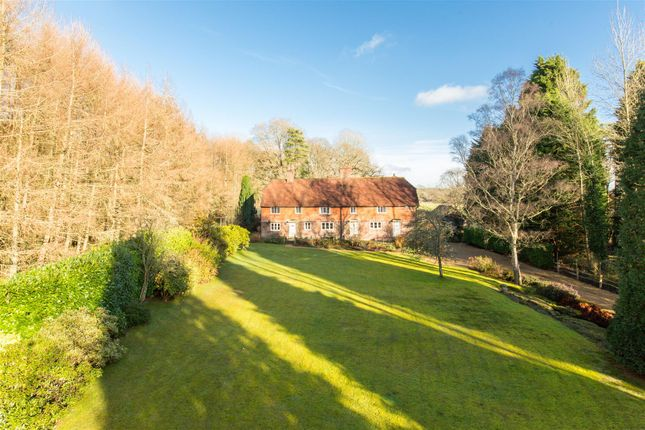 Thumbnail Detached house for sale in Lampool Corner, Maresfield, Uckfield