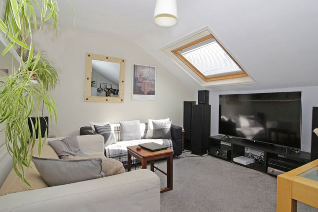 Thumbnail Flat for sale in Oakfield Road, Coydon