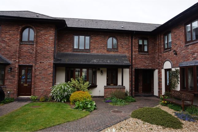 Thumbnail Mews house for sale in Finings Court, Leamington Spa