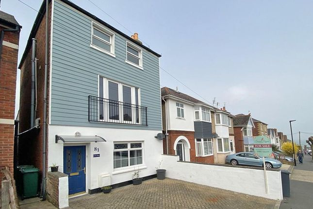 4 bed detached house for sale in Leeway House, Mill Hill Road, Cowes PO31