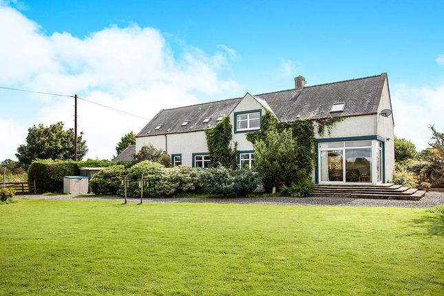 Thumbnail Detached house for sale in The Crooks, Mabie, Dumfries