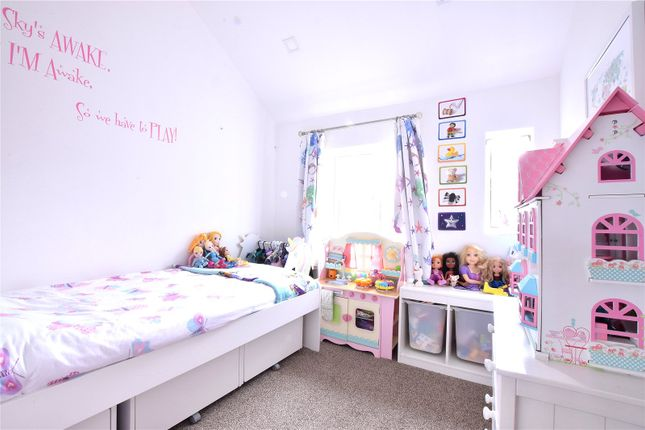 Bedroom 3 of Hayley Bell Gardens, Thorley, Bishop's Stortford CM23