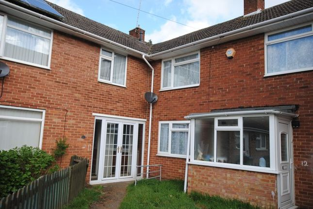 4 bed terraced house for sale in Proctor Close, Southampton