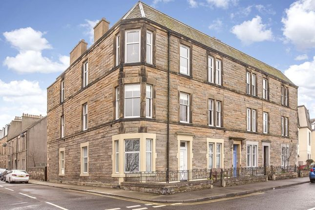 Thumbnail Flat for sale in 42B, New Street, Musselburgh