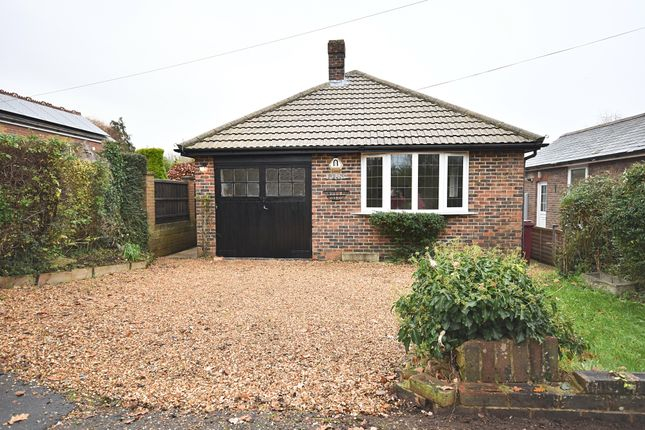 3 bed detached bungalow to rent in Monks Hill, Emsworth PO10