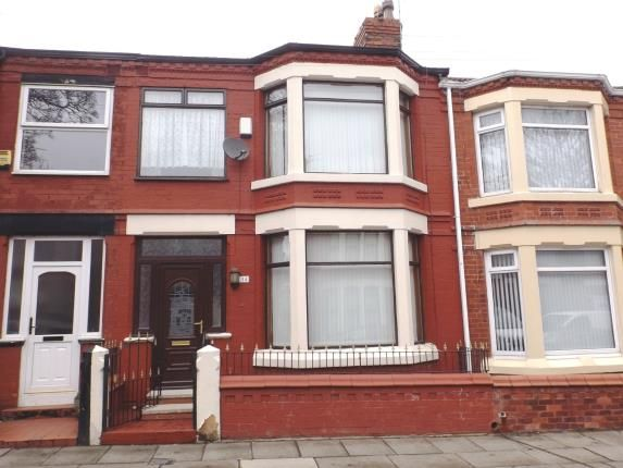 Thumbnail Terraced house for sale in Devonfield Road, Orrell Park, Liverpool, Merseyside