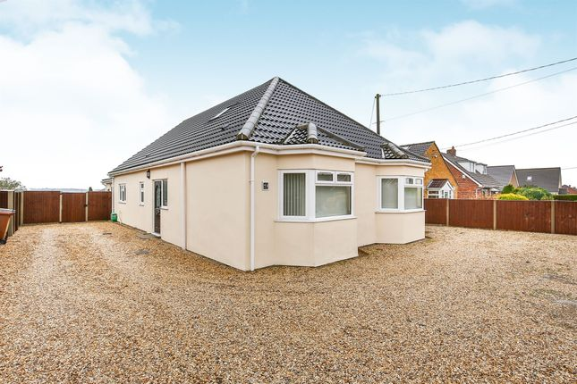 Thumbnail Property for sale in Gurney Road, New Costessey, Norwich