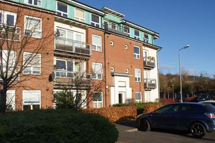 Thumbnail Flat to rent in Blanefield Gardens, Anniesland