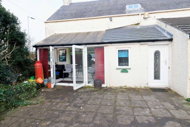 Thumbnail Cottage for sale in Priestland, Darvel, East Ayrshire