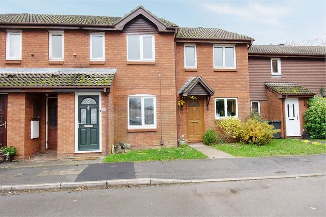 1 bed flat for sale in Dukes Close, Petersfield, Hampshire GU32