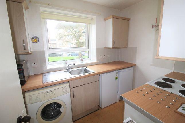 Kitchen of Robertson Place, Kilmarnock KA1