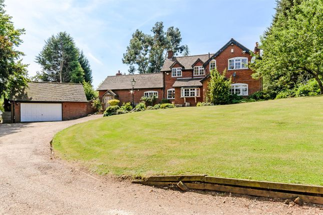Thumbnail Property for sale in Forde Hall Park, Forde Hall Lane, Tanworth-In-Arden, Solihull