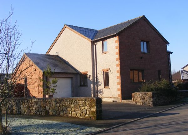 Thumbnail Detached house to rent in Sandford Fold, Sandford