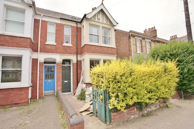 Thumbnail Semi-detached house to rent in Windmill Road, Headington, Oxford