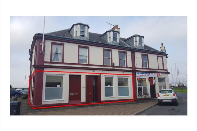Thumbnail Office for sale in Winton Buildings, Ardrossan