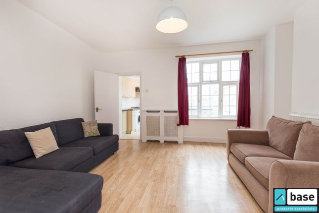 Thumbnail Flat to rent in Cannon Street Road, Whitechapel
