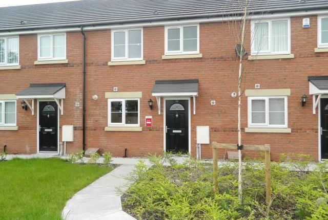 Thumbnail Property to rent in Beaumont Rise, Bolton