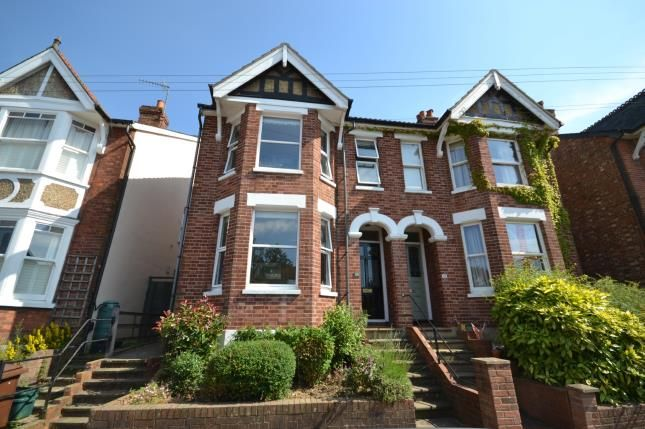 Thumbnail Semi-detached house for sale in Hopwood Gardens, Tunbridge Wells, Kent