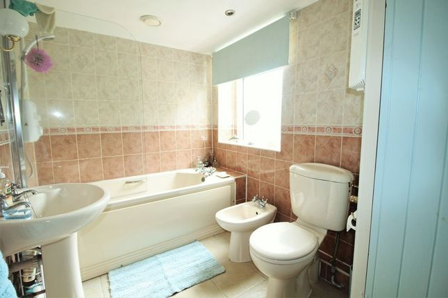 Bathroom of Donyatt, Ilminster TA19