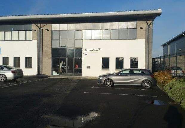 Thumbnail Retail premises to let in Floor, Unit E5, Kilbegs Business Park, Kilbegs Road, Antrim, County Antrim