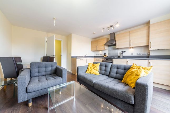 Thumbnail Flat to rent in Holdsworth Lodge, 66 Lankaster Gardens, London