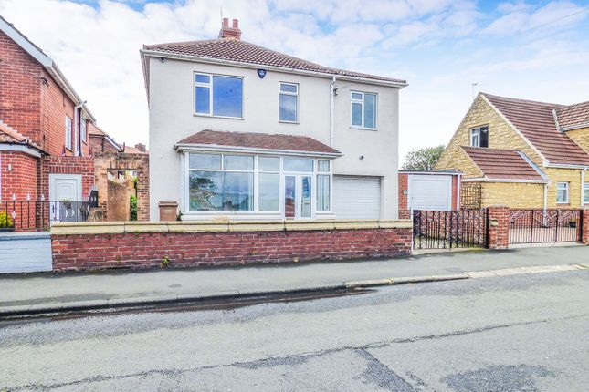 Thumbnail Detached house to rent in Western Avenue, Seaton Delaval, Whitley Bay