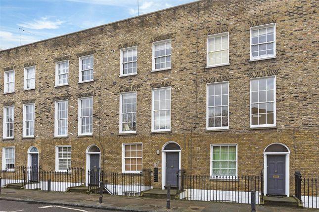 Thumbnail Property for sale in Myddelton Street, London