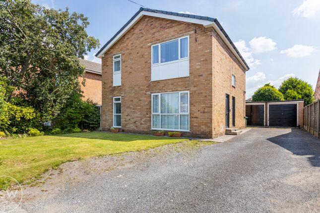 Thumbnail Flat to rent in Grimshaw Lane, Ormskirk