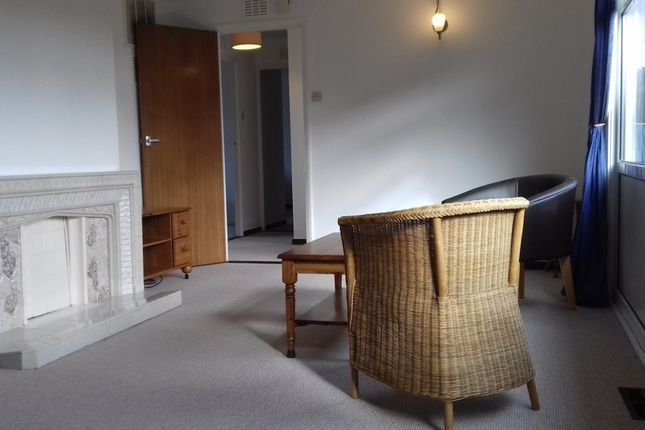 Thumbnail Bungalow to rent in Dixton Close, Monmouth
