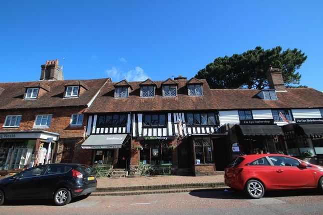 Thumbnail Property to rent in High Street, Mayfield