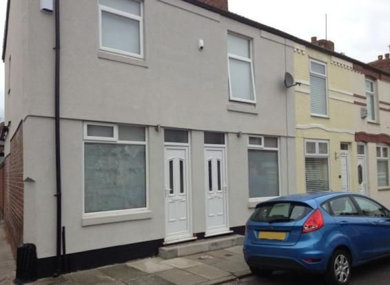 Thumbnail Terraced house to rent in Kingswood Avenue, Walton, Liverpool, Merseyside