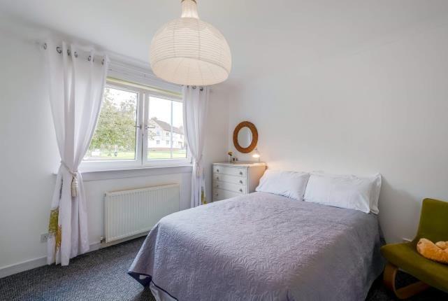 Bedroom 1 of Balvie Road, Milngavie, Glasgow, East Dunbartonshire G62