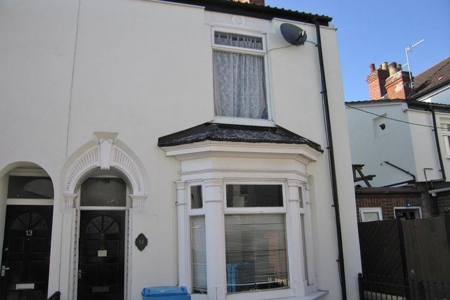Thumbnail Property for sale in Myrtle Avenue, Wellsted Street, Hull